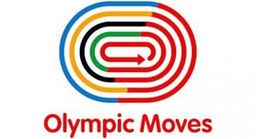 Olympic moves confettishooters