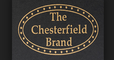 Chesterfield bags beursstand